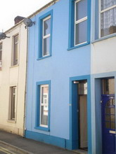 Carmarthen Osteopaths, 56 Little Water St, Carmarthen